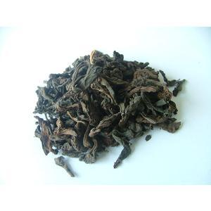 黒茶 高級普耳(プーアル)茶|venus-hk