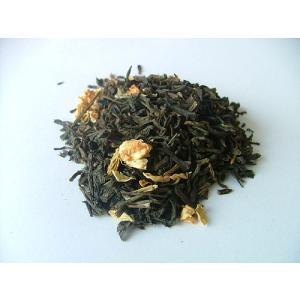 花茶 高級香片(ジャスミン)茶|venus-hk
