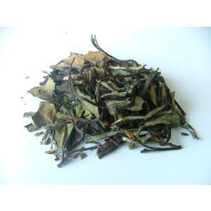 【寿眉茶】(ソウメイ茶・ジュビ茶)香港で愛飲されている大人気の中国茶|venus-hk