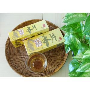 気軽に中国茶リフレッシュにはジャスミン茶|venus-hk