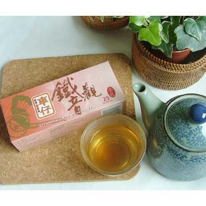 気軽に中国茶リラックスなら鉄観音茶|venus-hk