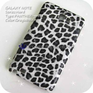 Galaxy NoteカバーケースPANTHER-GNote|venus-hk