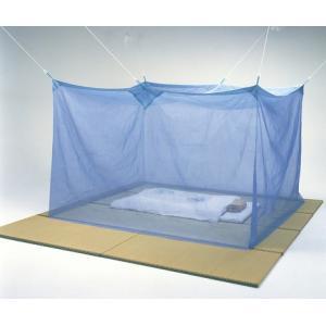 大蚊帳 4.5畳用<日本製>|venusclub