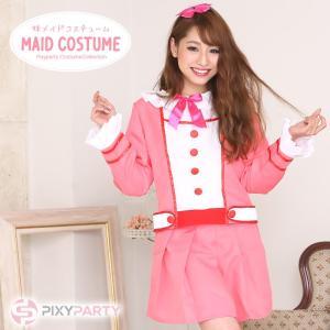 コスプレ 衣装【Halloween妹メイドコスチューム】七海春歌 風|venusclub