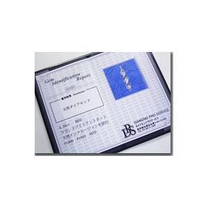 ダイヤモンド ネックレス プラチナ 3Stone ダイヤ 鑑別書付 3営業日前後の発送予定|venusjewelry|06