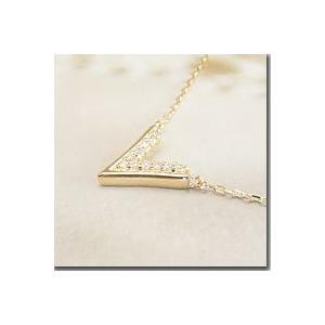 K18 ダイヤモンド ネックレス Venus ネックレス 妻 彼女 3営業日前後の発送予定|venusjewelry|02