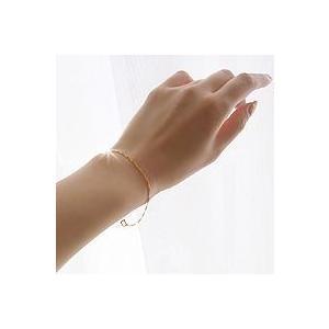 純金 K24 デザイン ブレスレット 3営業日前後の発送予定|venusjewelry|02