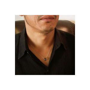 Mens用 単品 新作 大人のダイヤモンド ネックレス Mens 計1.00ct 3営業日前後の発送予定|venusjewelry