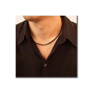 ダイヤモンドネックレス K18WG 計50カラット ブラックダイヤ 3営業日前後の発送予定 venusjewelry 03
