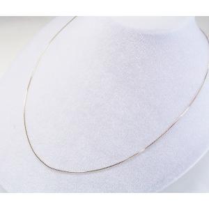 18金 ベネチアンチェーン k18 太さ0.7mm 長さ45cm スライド式(無段階で調節可)ペンダント チェーンネックレス 3営業日前後の発送予定|venusjewelry|03