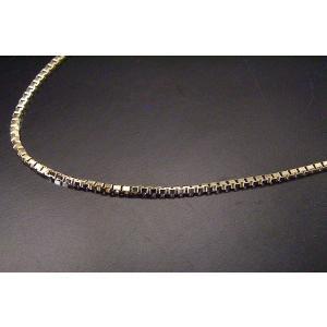18金 ベネチアンチェーン k18 太さ0.7mm 長さ45cm スライド式(無段階で調節可)ペンダント チェーンネックレス 3営業日前後の発送予定|venusjewelry|04