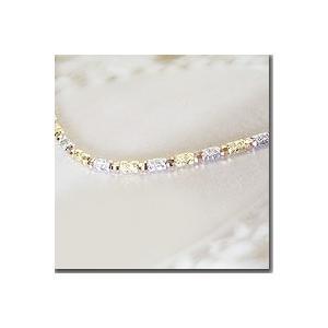 K18 K18PG K18WG 3色ネックレス 3営業日前後の発送予定|venusjewelry|02
