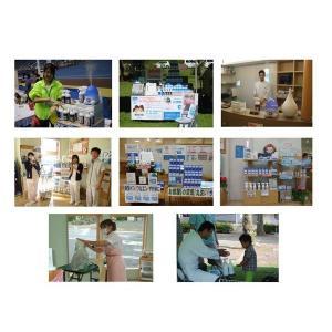 ドクタープラス ドクタープラス 500 次亜塩素酸 老人ホーム、介護施設、幼稚園、保育園のヘルパンギーナ・インフルエンザ・ノロウイルス予防に!|vercomstore|05