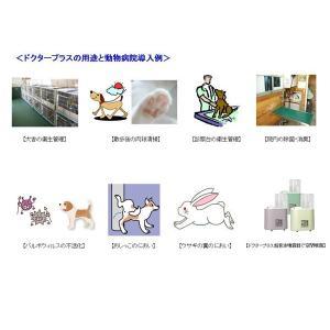 ドクタープラス ペット用  500ml  詰め替え 次亜塩素酸|vercomstore|04