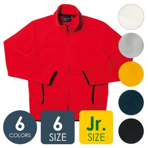 LIFEMAX ライフマックス フリースジャケット レディース メンズ Jr.(キッズ)サイズあり アウトドア キャンプ MJ0065シリーズ 仕事着|verdexcel-medical