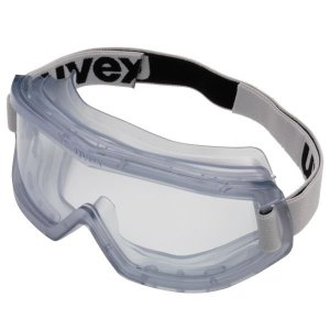 保護めがね ゴーグル X-9306 uvex HI-C ウベックス 花粉対策|verdexcel-medical