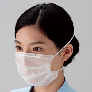 ミドリクリーンマスク K-210SPN オーバーヘッド式 100枚X30箱 業務用 ウイルス対策 花粉対策 予防|verdexcel-medical