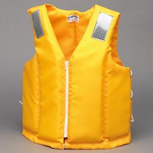 救命胴衣 作業用・小型船舶用救命胴衣兼用型 NS−3Z−2 ...