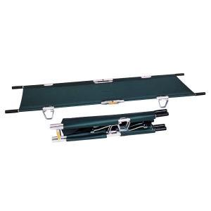防災用品 四つ折り型棒担架 6108-AF 244004|verdexcel-medical