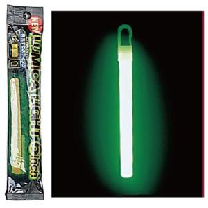 簡易使い捨てライト ルミカライト 緑|verdexcel-medical