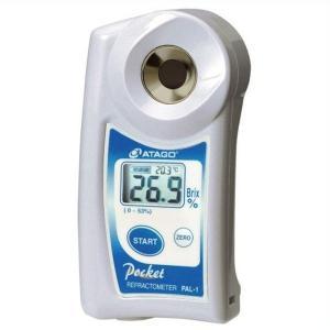 ポケット糖度計 PAL-1|verdexcel-medical