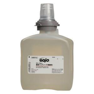 GOJO 薬用ハンドソープ 1200ml 2本/箱|verdexcel-medical