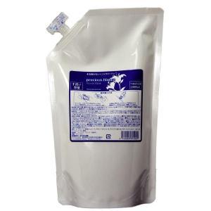水を使わないハンドクリーナー プレシャス ブランカ 詰替用 1000mlX4袋|verdexcel-medical