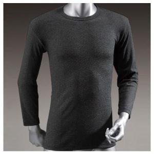 防寒インナー おたふく BTサーモインナーシャツ L JW-169 発熱体感 ボディタフネス verdexcel-medical