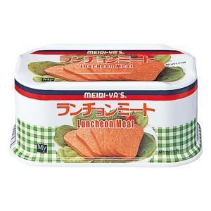 缶詰 ランチョンミート 24缶入 verdexcel-medical