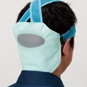 ミドリ クールヘッド SP ミドリ安全 熱中対策 現場|verdexcel-medical