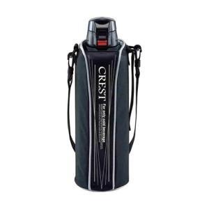 ワンタッチスポーツボトル 1.5L ブラック F-2674 現場|verdexcel-medical