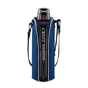 ワンタッチスポーツボトル 1.5L ブルー F-2675 現場|verdexcel-medical