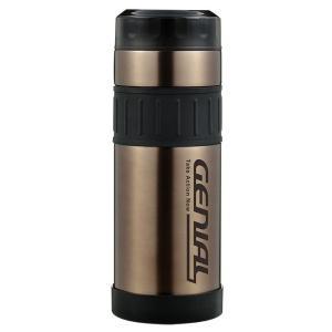 ジェニアル マグカップ 800ml ブラック FT-2641 水筒 ボトル 現場|verdexcel-medical