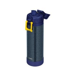 ハードワークボトル FHS-1000WK HTN ネイビー 水筒 ボトル 現場|verdexcel-medical