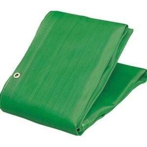 TRUSCO トラスコ中山  ソフトメッシュαシート 1.8m×5.4m 緑 GM1854A 3100GN|verdexcel-medical