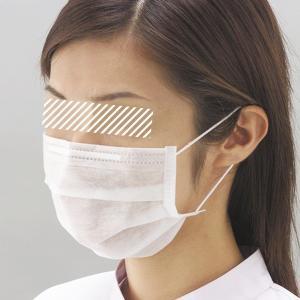 クリーンマスク 耳掛け式 100枚入 F200 個人向け ウイルス対策 花粉対策 予防|verdexcel-medical