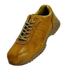 ドンケル ダイナスティグリップ ブラウン DG-99 Dynasty DONKEL スニーカー安全靴...