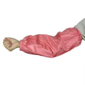コヤナギ 腕カバー #6100 ローズ フリーサイズ 作業用 防水 耐水 農林水産業|verdexcel-medical
