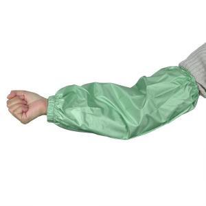 コヤナギ 腕カバー #6100 ネールグリーン フリーサイズ 作業用 防水 耐水 農林水産業|verdexcel-medical