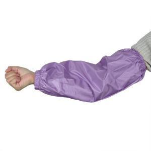 コヤナギ 腕カバー #6100 バイオレット フリーサイズ 作業用 防水 耐水 農林水産業|verdexcel-medical