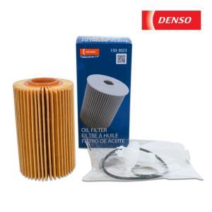 レクサス トヨタ DENSO デンソー オイルフィルター エレメント 150-3023|verger-autoparts