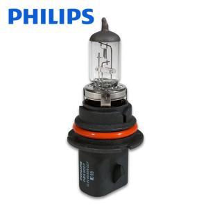 PHILIPS ヘッドライト ハロゲンバルブ HB5/9007 65/55W 1個 (98-02y ナビゲーター、94-04y マスタング、02y- ジープ チェロキー 他)|verger-autoparts