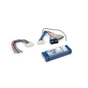 PAC ROEM-CHR クライスラー車 インフィニティー サウンドシステム付車 インターフェース キット 2001y クライスラー ダッジ JEEP車等 verger-autoparts