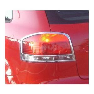 03y‐08y AUDI アウディ A3 クローム テールライトリム|verger-autoparts
