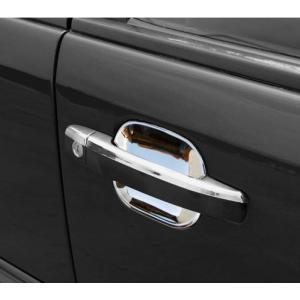 クロームドアハンドルカバー 右ハンドル用 ベンツ MLクラス W163|verger-autoparts