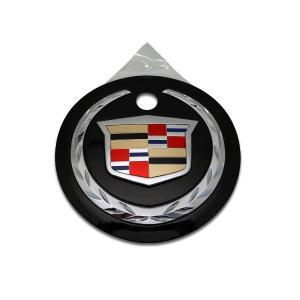 GM純正 リアゲートエンブレム 02-06y キャデラック エスカレード|verger-autoparts