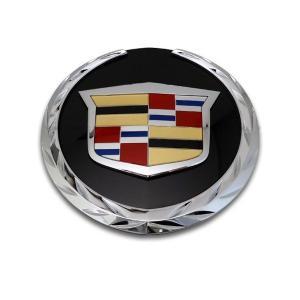 GM純正 グリルエンブレム 07-13y キャデラック エスカレード|verger-autoparts