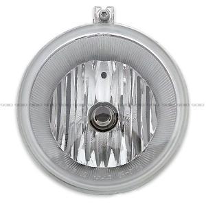 フォグランプ OE 純正タイプ 08-10y クライスラー 300C/300リミテッド|verger-autoparts