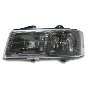 ヘッドライト 左側 純正タイプ 03-07y シボレー エクスプレス GMC サバナ|verger-autoparts