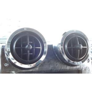 エアコン ACベントリング 6pc ディンプルタイプ HUMMER/ハマー H2|verger-autoparts